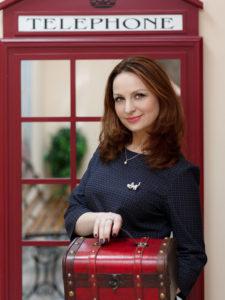 Наталья Николаевна Хорошилова