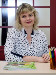 Елена Майдебура