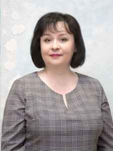 Наталья Александровна Климова