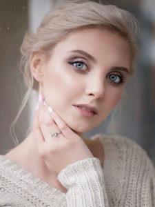 Дарья Сенявская
